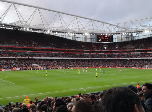 The Arsenal Report with Stephan Roux
