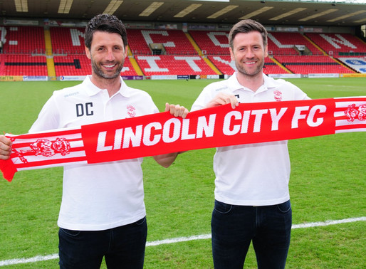 Imps In The Cup: The Biggest Game Of Jan Siewert's Career?