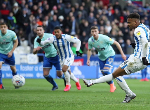 Three Conclusions On Huddersfield Town's 2-0 Championship Victory Over QPR