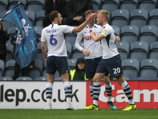 Preston 3 Huddersfield 1: The Worst Game Of Football Ever Played?