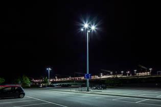 Mast Lighting