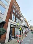 HOFA Gallery, Mayfair