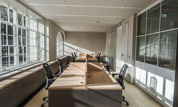 ITF Boardroom