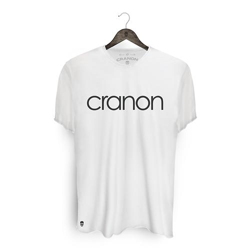 Camiseta Cranon Branca