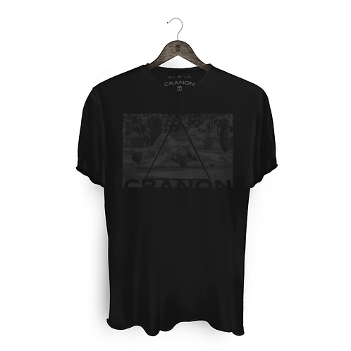 Camiseta Dark Jiu-Jitsu