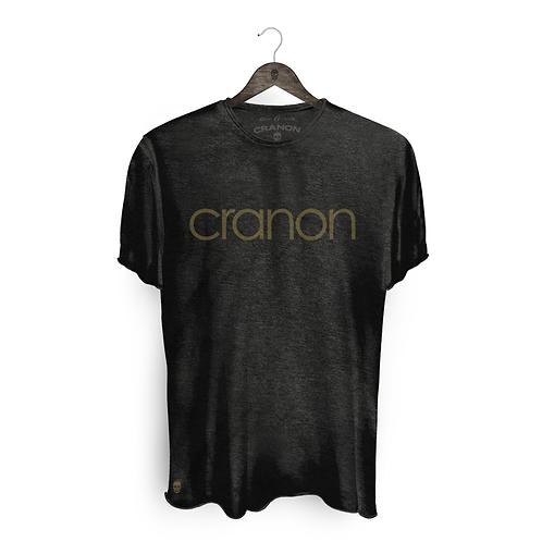 Camiseta Cranon Mescla Dark