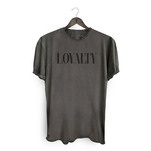 Camiseta Loyalty Estonada