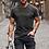 Thumbnail: Camiseta Cranon Mescla Dark