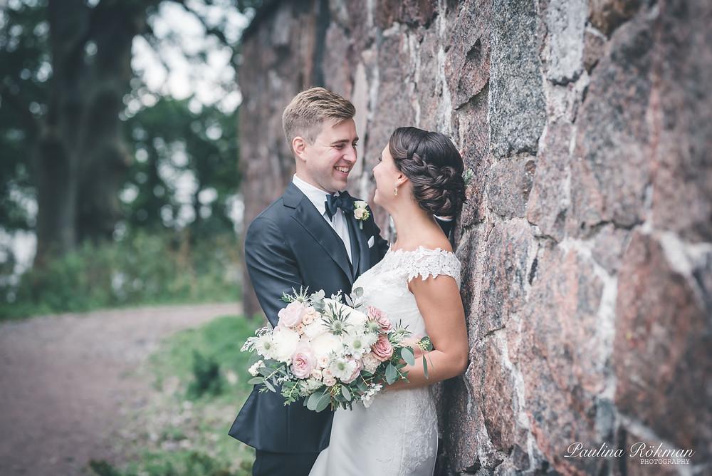 Lonna bröllop häät
