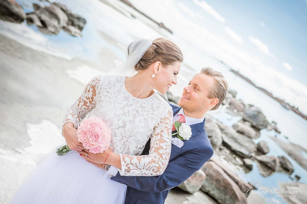 Bröllop Hangö HSF Häät Hanko