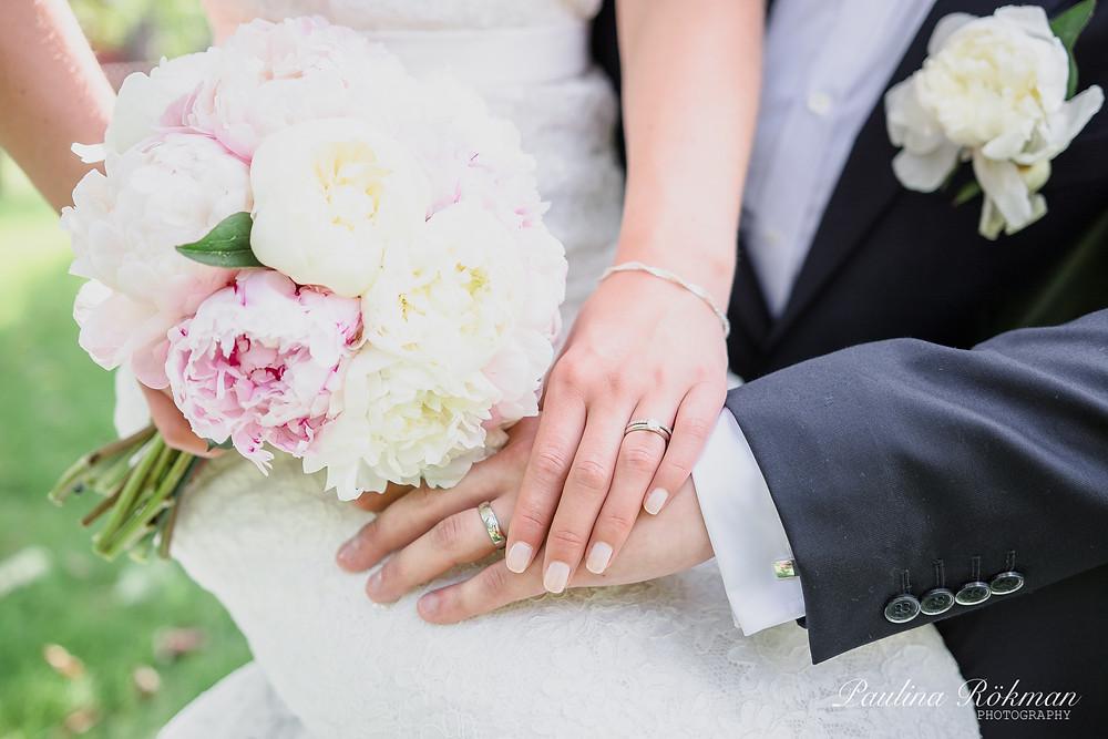 Bröllop Ingå