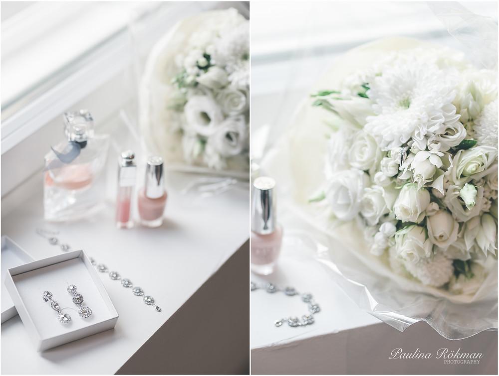 Bröllop Hangö