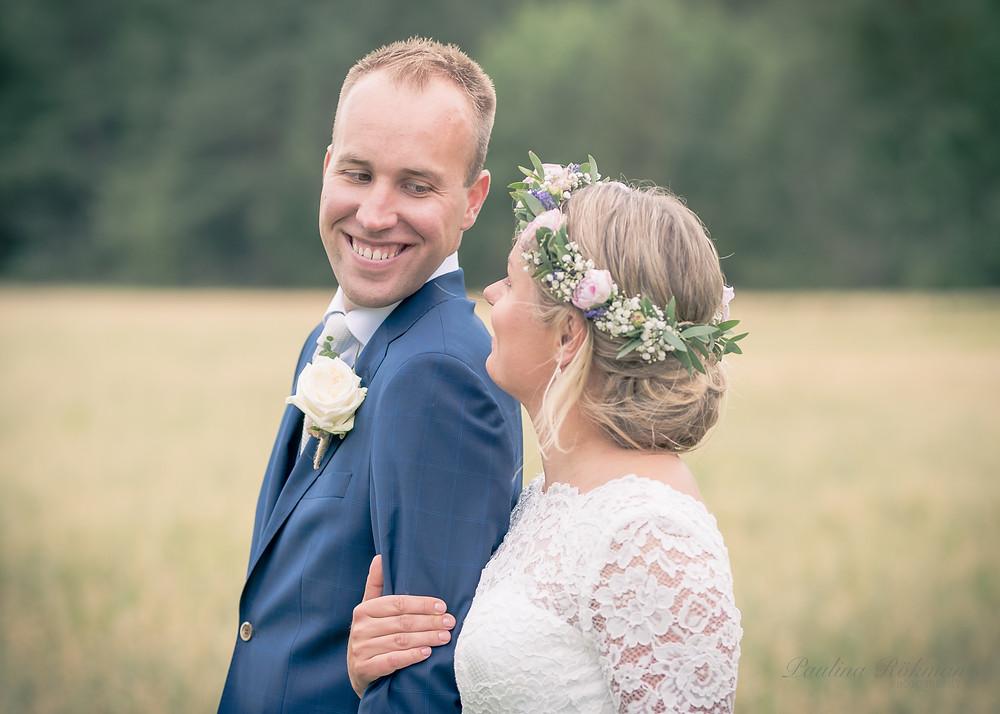 Bröllop Hangö Häät Hanko