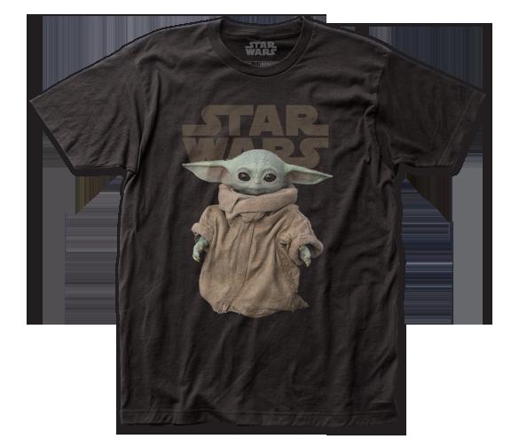Star Wars The Mandalorian – The Child T-Shirt