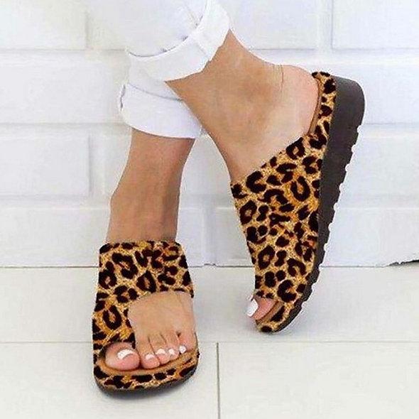 Comfort Flat Sandals