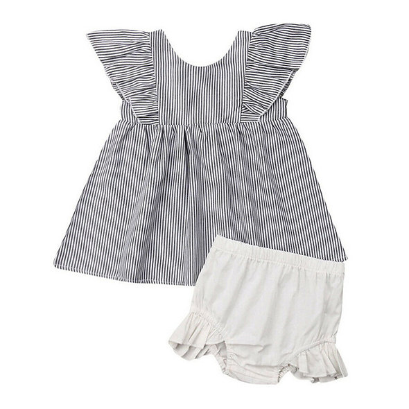 Cute Swimwear For Newborn Infant Baby Girl Summer