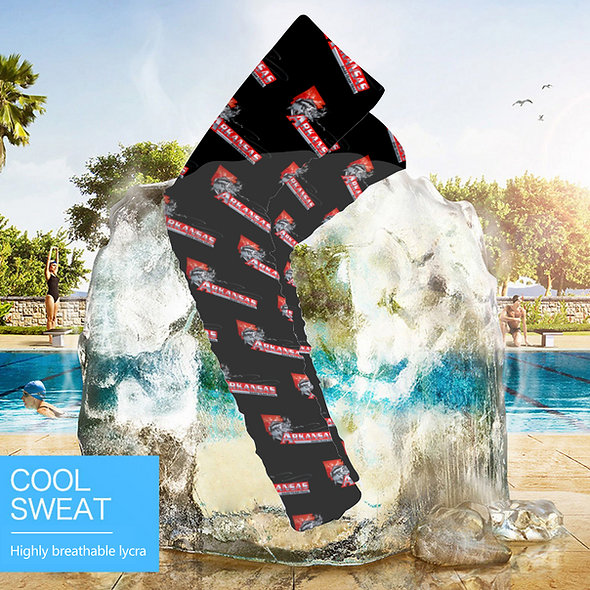 ABTT UV Protection Cooling Arm Sleeves