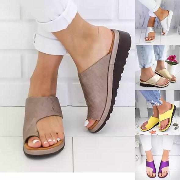 Orthopedic Bunion Corrector Sandals