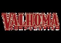 Valhoma Halters