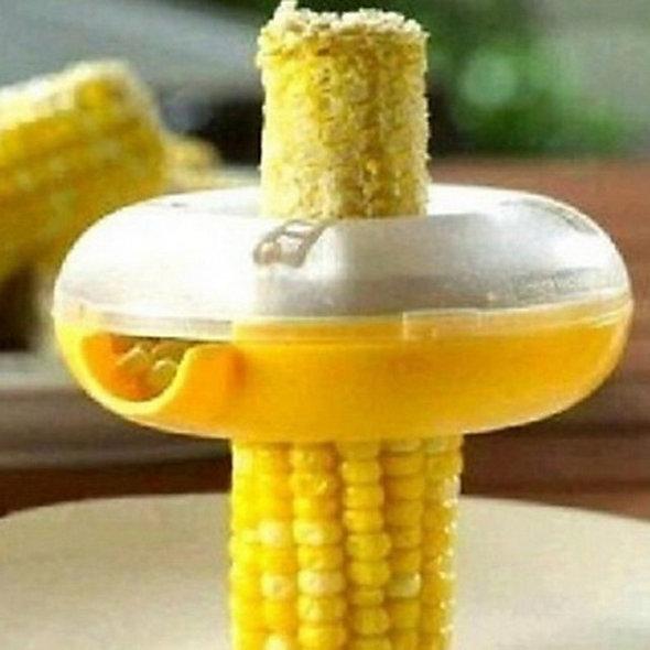 Portable Corn Stripper