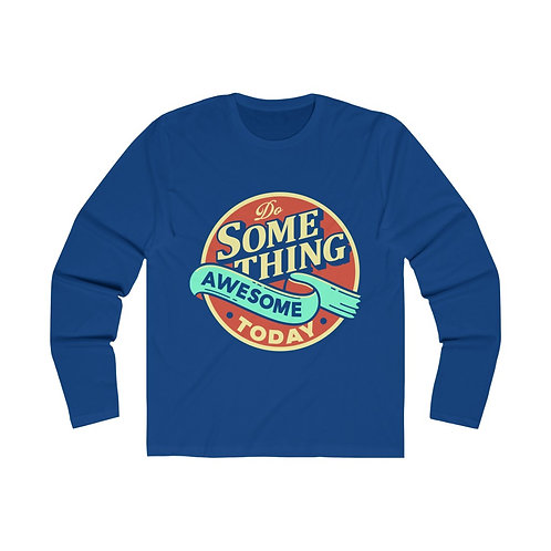 Do Something Awesome Tee