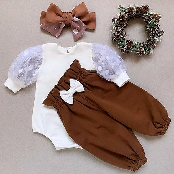 3pc Infant Set (Variety)
