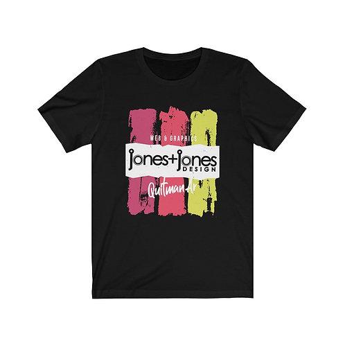 Jones + Jones Tee