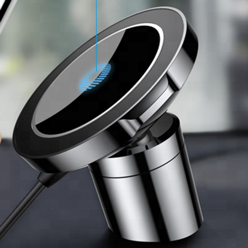Magnet Qi Charger