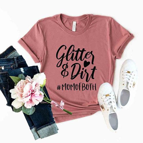 Glitter Dirt Shirt