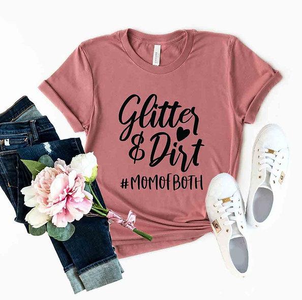 Glitter & Dirt Tee