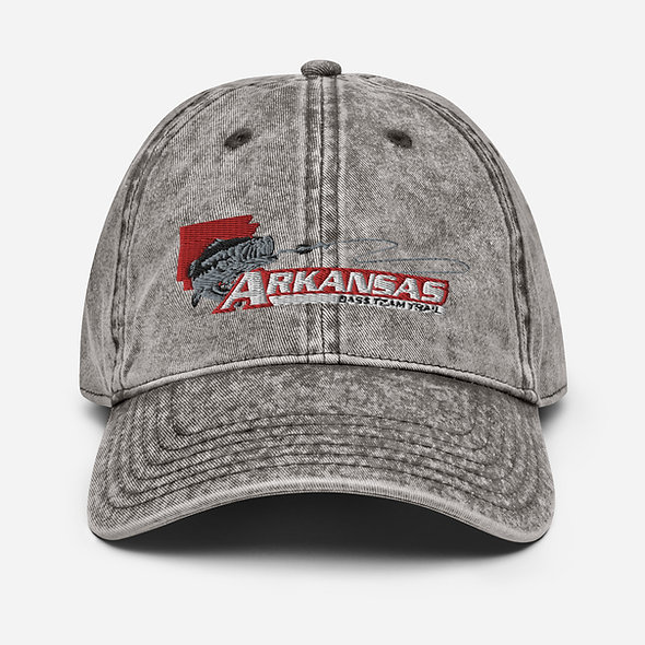 ABTT Vintage Cotton Twill Cap