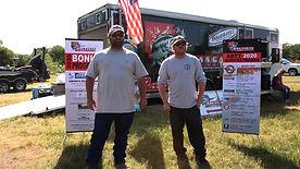 Brandon Rhoden & Eric Clark