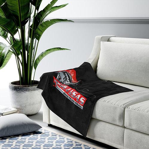 ABTT Velveteen Plush Blanket