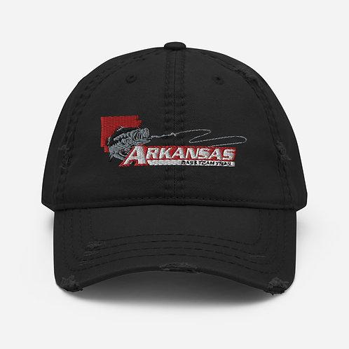 ABTT Distressed Dad Hat