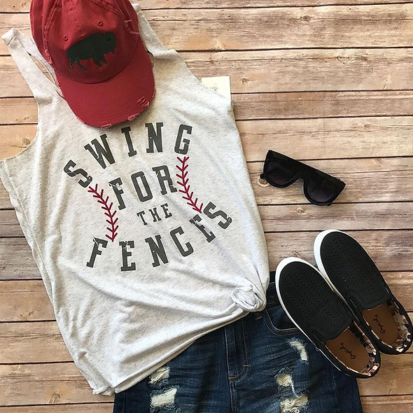 Swing For Fences Tank