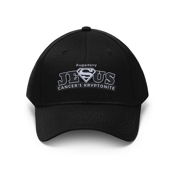 #superterry Twill Cap