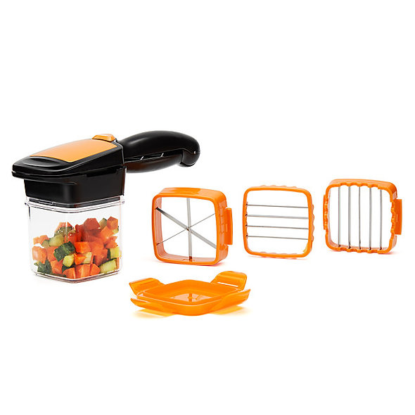 Vegetables Cutter, 5 In 1
