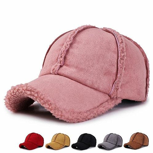 Wool Baseball Style Hats