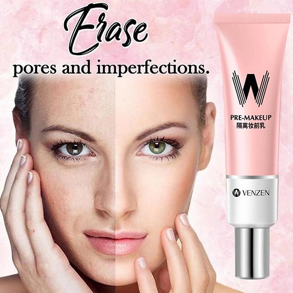 VENZEN W Primer Make Up