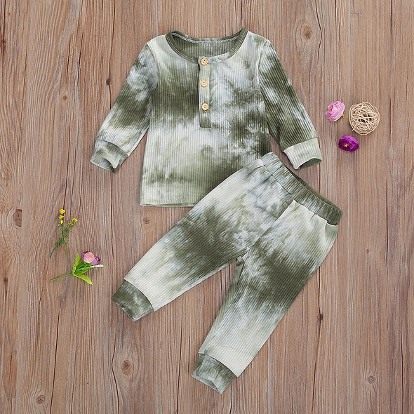 2pc Tie-Dye set
