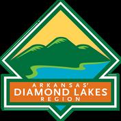Arkansas Diamond Lakes Region