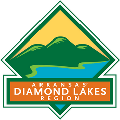 Arkansas Diamond Lakes Region