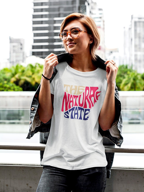 The Natural State Tee