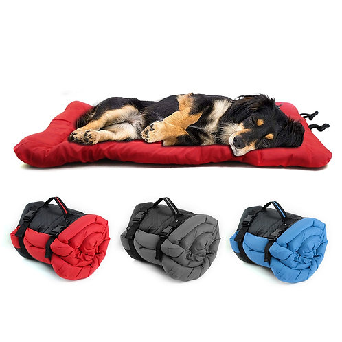 Portable Outdoor Dog Bed