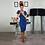 Thumbnail: Casual Short Sleeve Dress