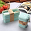 Thumbnail: 900ml Healthy Material Lunch Box 3 Layer