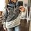 Thumbnail: Leopard Print Sweatshirt