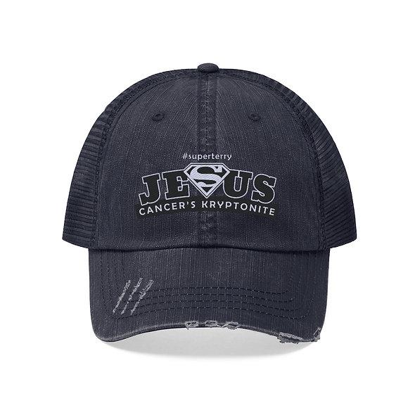 #superterry Trucker Hat