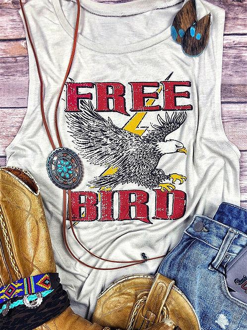 Free Bird Tank