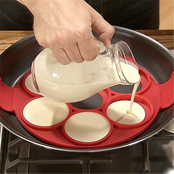 Pancake Omelet Mold